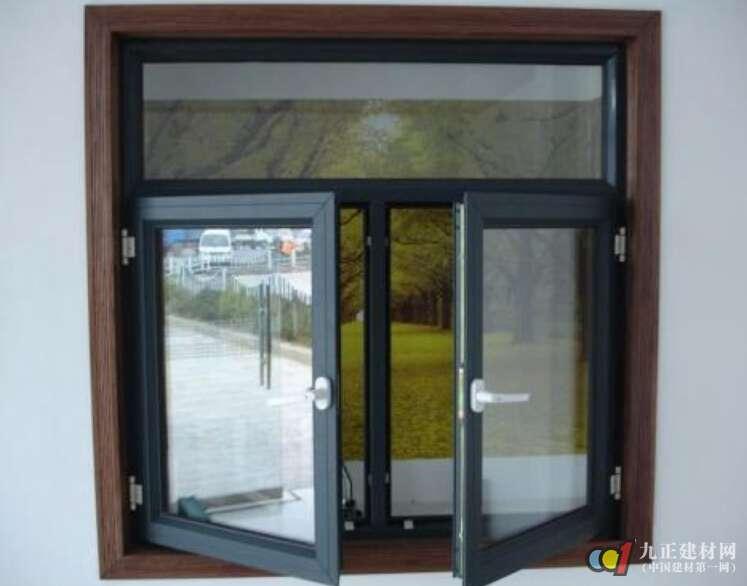 亚博-防火门窗的种类有哪些 防火窗选购技巧