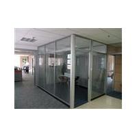 北京四惠安装玻璃隔断 办公室隔断