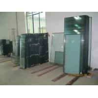 北京海淀区夹胶玻璃雨棚安装
