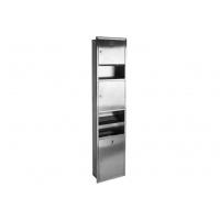 AIKE艾克 AK9258进口304不锈钢 多功能组合干手柜
