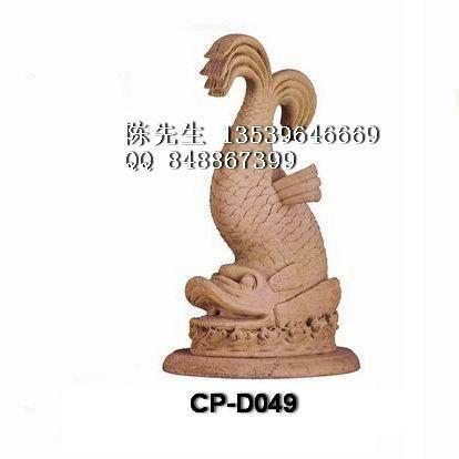 砂岩雕塑欧式雕塑欧式鱼雕塑罗马鱼雕塑天鹅雕塑