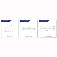 铝型材批发-华宇铝业-重型门系列