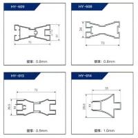 华宇铝业-壁柜门系列-江苏铝型材批发