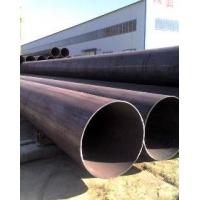 L245M直缝焊管规格齐全
