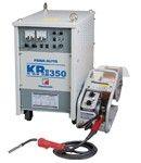 松下二保焊机YD-350KR