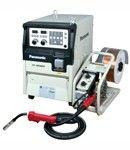 松下全数字气体保护焊机YD-350GL北京松下焊机维修