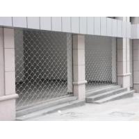 宝山区电动水晶门 电动网型门 卷帘门定制及维修