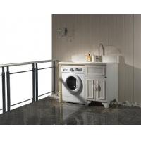 成都石材洗衣柜洗衣柜订制
