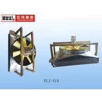 混凝土拖式泵液压油散热器