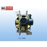 液压驱动式CNG加气站专用风冷换热器