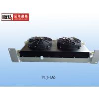 24V双直流电机散热器