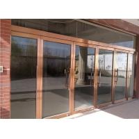 北京海淀区安装玻璃门