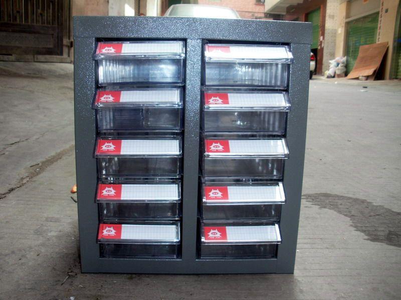 宝安带门零件柜 抽屉式零件柜