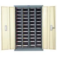 零件柜,样品柜,75抽零件柜, 防静电零件柜
