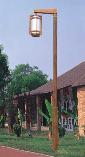 欧式庭院灯,景观灯具图片