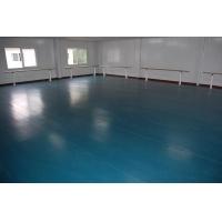 供应羽毛球地板 舞蹈地胶 体育实木地板 舞台地板等