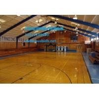 运动木地板厂家品牌 体育木地板品牌
