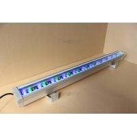 36W彩色洗墙灯 LED墙体灯建筑外墙投射灯线条灯