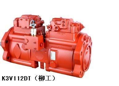 日立等盾构机  1,液压泵图片