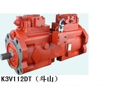 斗山挖掘机液压泵 斗山液压泵配件