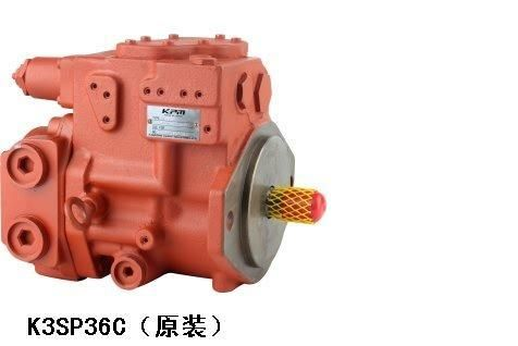 日本川崎液压泵总代理_日本川崎液压泵真假查询图片