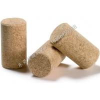 供应各种 软木塞 天然软木颗粒 软木塞厂家专业加工定制