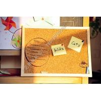 软木留言板 幼儿园软木墙板 软木照片墙 软木板