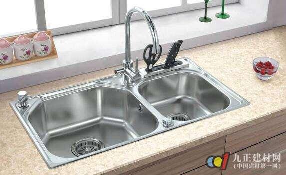 厨房洗菜盆