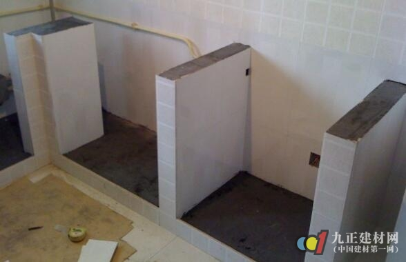 水泥橱柜效果图