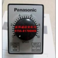 库存松下调速器MGSDA1 代理松下马达控制器