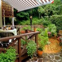 青岛庭院设计施工