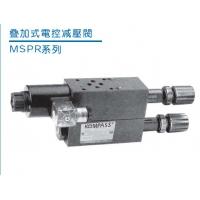 KOMPASS叠加式电控减压阀MSPR-02P-0-K-