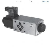KOMPASS叠加式电磁流量阀MFSP-02-A15 MFS