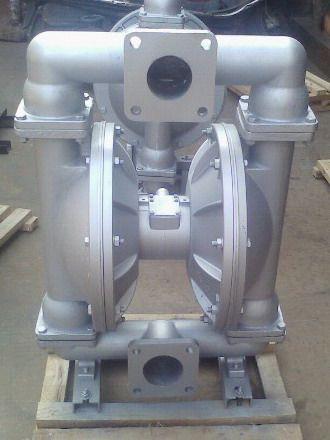 316l不锈钢气动隔膜泵qbk隔膜泵系列图片