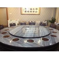【荐】上等大理石火锅桌供销