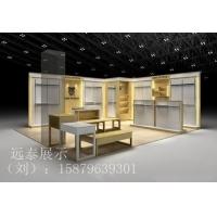 品牌服装展示柜LOGO亚克力水晶字
