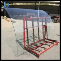 弧形玻璃,深圳弯型玻璃
