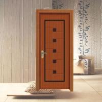 皇朝强化木免漆套装门