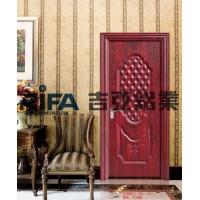 全铝室内门铝材 全铝室内平开门型材 全铝门型材定制