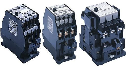 cjx1-16 22交流接触器