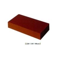 华蓉陶瓷-烧结砖-红砖220X110X40mm