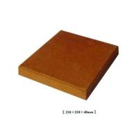华蓉陶瓷-烧结砖-红砖250X250X40mm