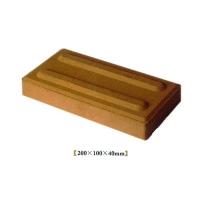 华蓉陶瓷-烧结砖-黄砖200X100X40mm