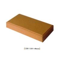 华蓉陶瓷-烧结砖-黄砖220X110X40mm