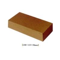 华蓉陶瓷-烧结砖-黄砖230X115X50mm