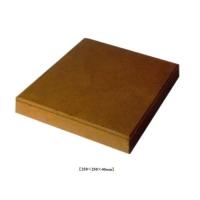 华蓉陶瓷-烧结砖-黄砖250X250X40mm