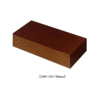 华蓉陶瓷-烧结砖-棕色砖230X115X50mm