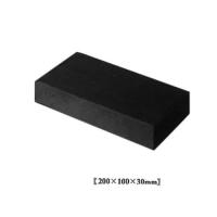 华蓉陶瓷-园林砖-青砖200X100X30mm