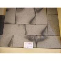 华蓉陶瓷-拉毛仿古青砖 青灰色115x230x40