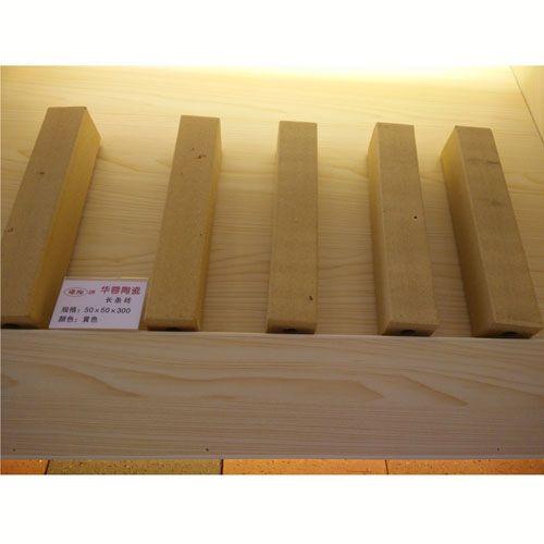 JBO竞博电竞下载陶瓷-长条砖   黄色50x50x300